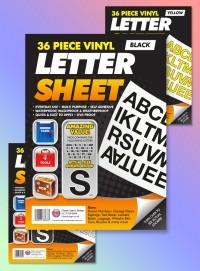 letter-sheets