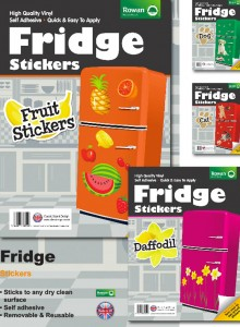 fridge stickers