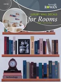 Bookshelf Dreamer
