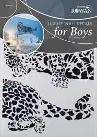 My Pet Leopard